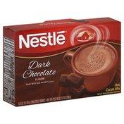 Nestle Hot Cocoa Mix, Dark Chocolate Flavor