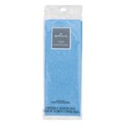 Hallmark Tissue Paper Blue