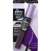 Maybelline Mascara, Washable, Blackest Black 501