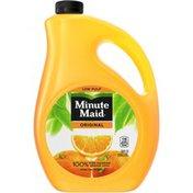 Minute Maid Orange Juice Jug