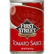 First Street Tomato Sauce
