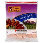 Foster Farms Chicken Breast Tenders, Boneless & Skinless