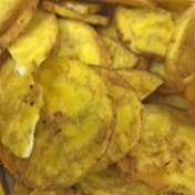 SunRidge Farms Unsweetened Plantain Chips