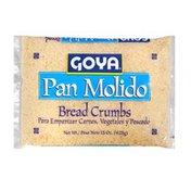 Goya Bread Crumbs