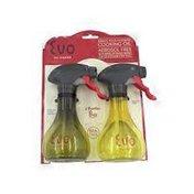 Delta Evo Oil Trigger Spray Bottles for Olive & Cooking Oils