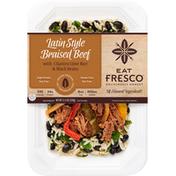Eat Fresco Braised Beef, Latin Style