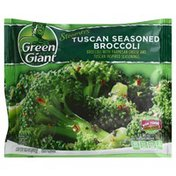Green Giant Broccoli, Tuscan Seasoned