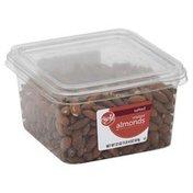 Big Y Salted Roasted Almonds