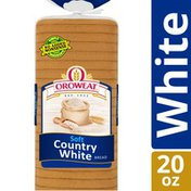 Oroweat Soft Country White Bread