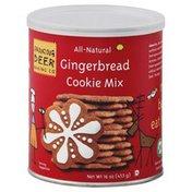 Dancing Deer Baking Co. Cookie Mix, Gingerbread