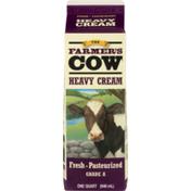The Farmer's Cow Heavy Cream