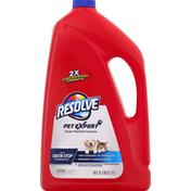 Resolve Steam Machine Formula, Pet Expert