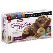 Vitalicious Energy Loaf, Banana Nut