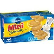 Pillsbury Buttermilk Mini Pancakes