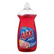 Ajax Bleach Alternative Grapefruit Dish Liquid