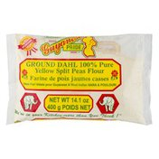 Guyanese Pride Flour Yellow Split Peas