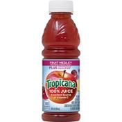 Tropicana Fruit Medley Juice