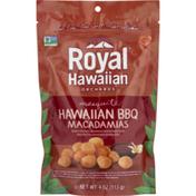Royal Hawaiian Orchards Macadamias, Hawaiian BBQ, Mesquite