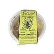 Eat Local Cut Oatmeal