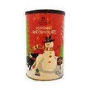 Lake Champlain Chocolates Peppermint Hot Chocolate