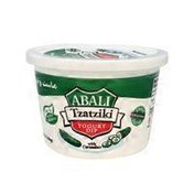 Abali Tzatziki Yogurt Cucumber Dip