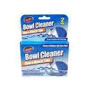 Cavalier Blue Toilet Bowl Cleaner