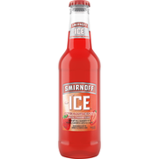 Smirnoff Malt Beverage, Strawberry