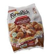 Farm Rich Flame Broiled Italian Style Meatballs
