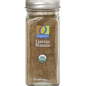 O Organics Garam Masala