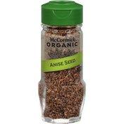 McCormick Gourmet™ Organic Anise Seed