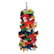 """Paradise Toys 6"""" x 16"""" Large Cai Knots N Blocks"""