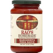 Raos Homemade Margherita Pizza Sauce