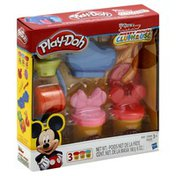 Play-Doh Modeling Compound, Mickey Mouse ClubHouse