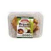 Jennies Organic Macaroons