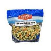 Gourmet Dining Chicken Florentine