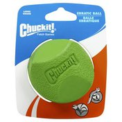 Chuckit! Erratic Ball, Large
