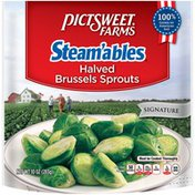 Pictsweet Farms Signature Halved Brussels Sprouts