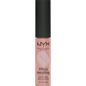 NYX Professional Makeup Lip Oil, This is Everything