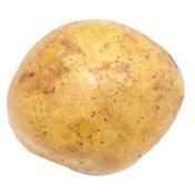 Buttercream Potato