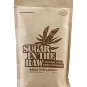 Sugar In The Raw Turbinado Sugar, Natural Cane