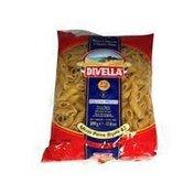 Divella Mezze Penne Rigate Pasta
