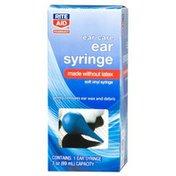Rite Aid Adult Ear Syringe