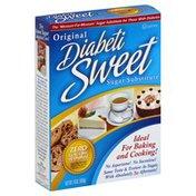 Diabeti Sweet Sugar Substitute, Original