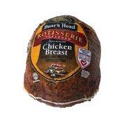 Boar's Head Oven Roasted Rotisserie Seasoned Chicken Breast