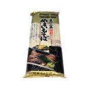 Shirakiku Buckwheat Noodles Yamaimo Soba