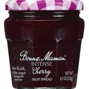 Bonne Maman Fruit Spread, Cherry, Intense