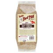 Bob's Red Mill Hot Cereal, Whole Grain, Apple, Cinnamon & Grains