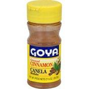 Goya Ground Cinnamon