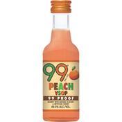 99 Brand Peach Brandy