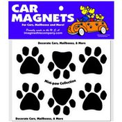 imaginethiscompany.com Mini Paws Magnet